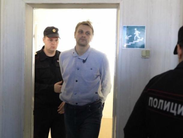 Владислава Шульгу, подозреваемого в отравлении коллег таллием, могут  направить в институт Сербского