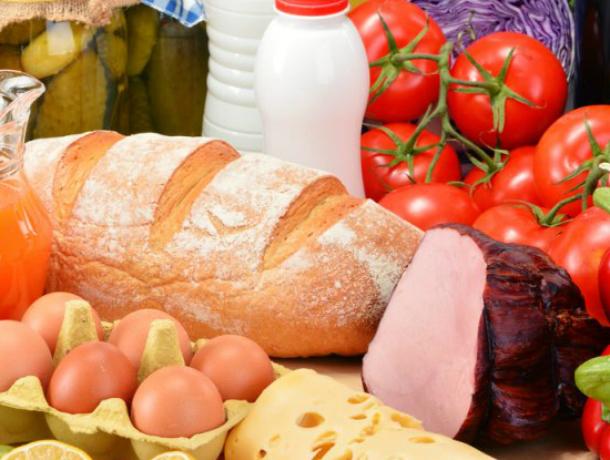 Дорожают продукты, товары и услуги в Ростовской области