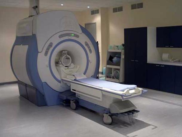 Нелегально работающий томограф в Таганроге оказался просто не введенным в эксплуатацию