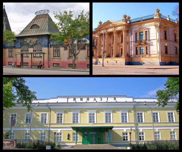418 миллионов рублей выделили на ремонт трех таганрогских музеев