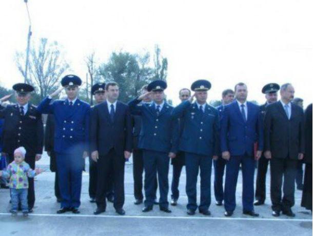 75-летие со дня образования военно-транспортного авиационного полка отметили в Таганроге