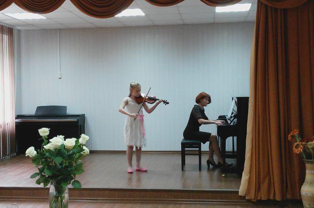 Музыканты из Таганрога приняли участие в конкурсе