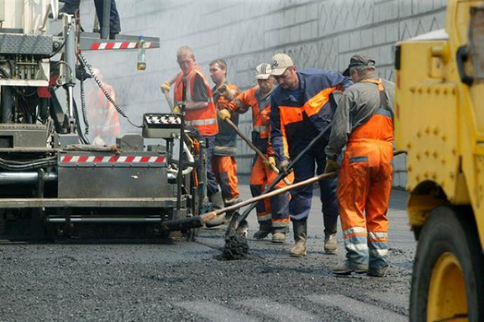 Таганрогская агломерация получит 272 миллиона рублей на ремонт дорог