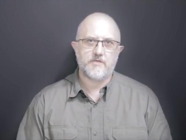 Журналист Евгений Михайлов снял фильм «Беспонтовый выбор Таганрога»