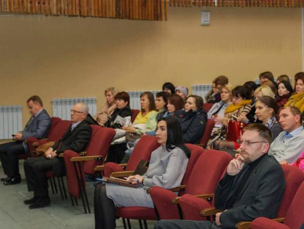 Родительские собрания для выпускников проходят  в Таганроге