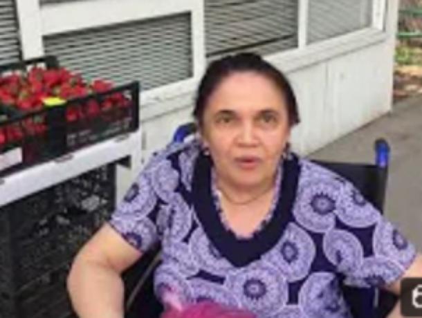 Доступная среда в Таганроге  недоступна инвалидам –колясочникам