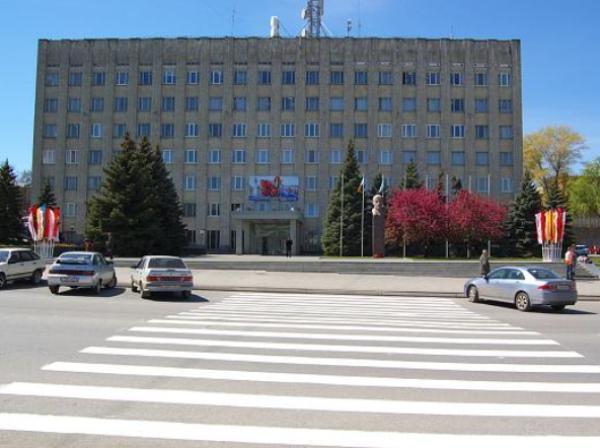 В Таганроге определились с местом для установки стелы воинской славы