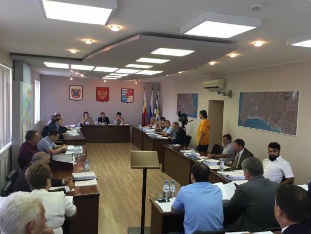 Назначен новый заместитель прокурора Таганрога