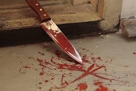 В Таганроге женщина убила мужа кухонным ножом