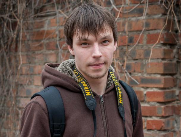 Коллеги и друзья поздравляют с Днем рождения Костю Кривцова