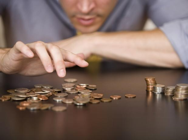 Таганрог оказался внизу топ-100 рейтинга зарплат в России