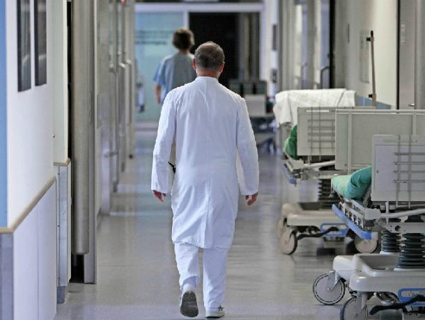 Равнодушных докторов  будут судить  под  Таганрогом