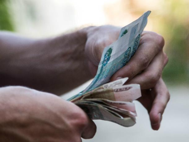 Оштрафованные таганрожцы не хотят добровольно платить штрафы