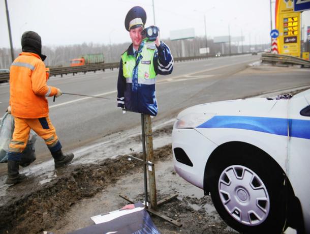 Сотрудников ГИБДД в Таганроге станет меньше