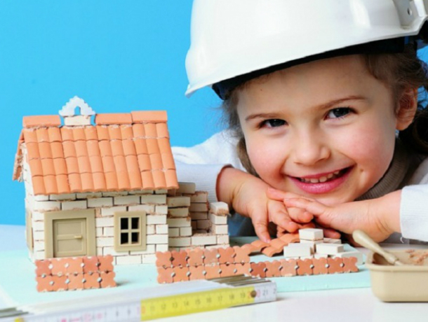 Ипотека для таганрогских семей с детьми стала доступнее
