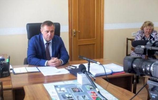 Вячеслав Михайлов: В сфере городского хозяйства немало проблем, но надо исходить из реалий и навести порядок