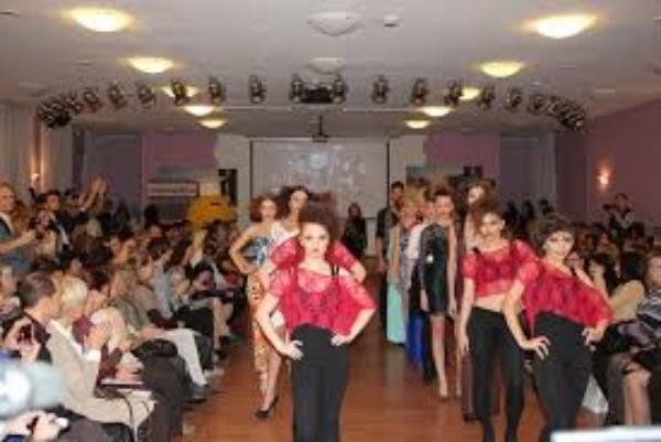 В Таганроге пройдет городской фестиваль моды