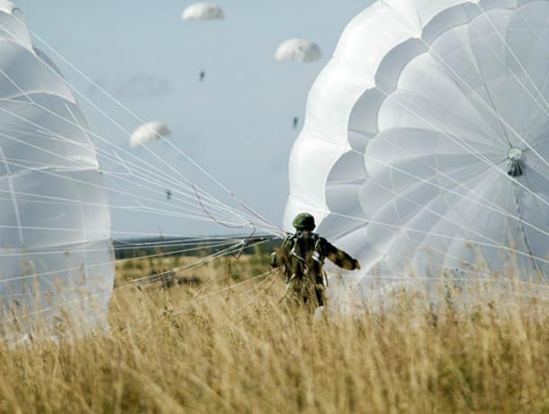 Экипажи 15-и  авиабортов из Таганрога,   выполнив задачу на «отлично», вернулись домой