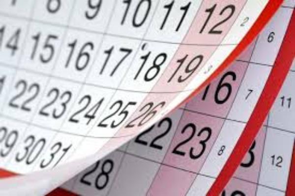 28 праздничных дней ждет жителей Таганрога в 2018 году
