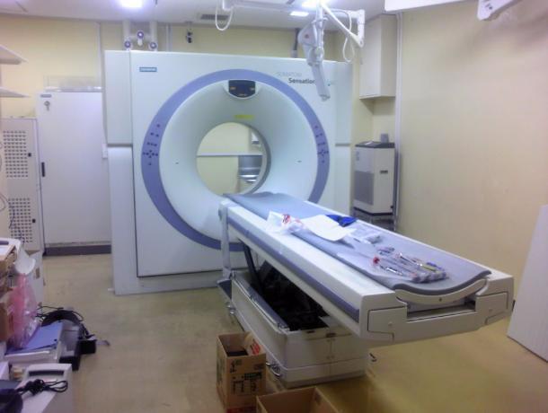 В Таганроге врачей осудят за нелегально работающий томограф