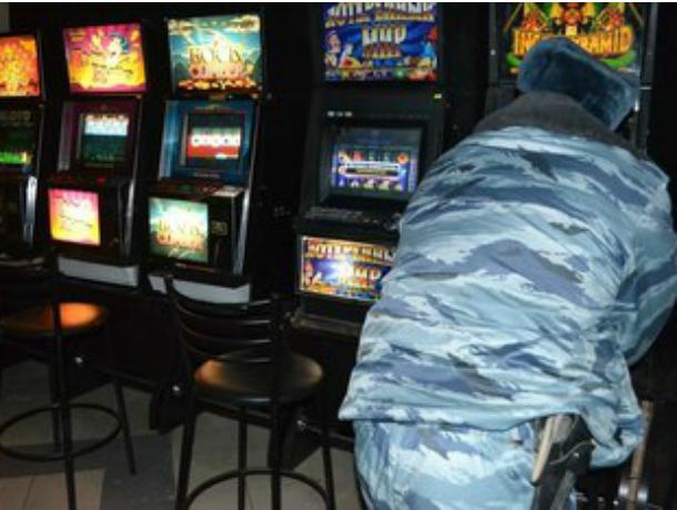 Незаконный игорный бизнес таганрожца прикрыли правоохранители в Ростовской области